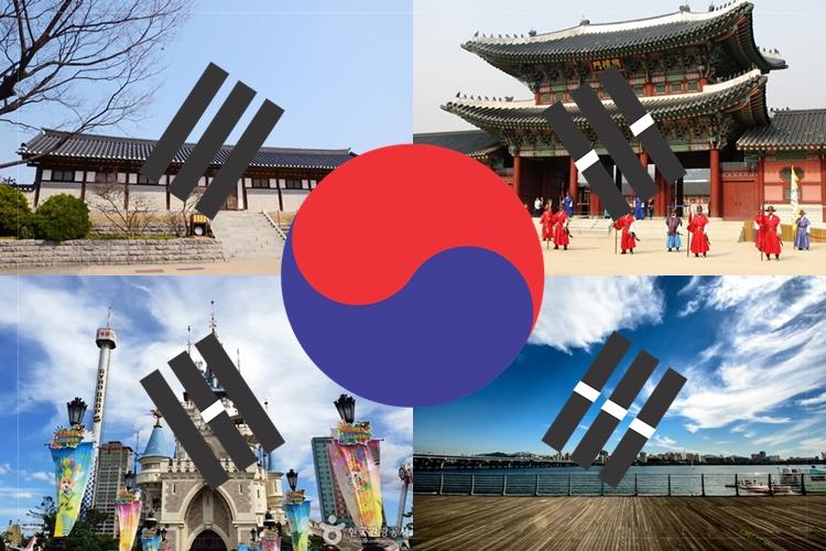 ข้อจำกัดการเดินทางของเกาหลีใต้