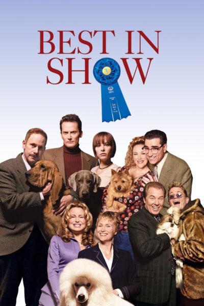 ภาพยนตร์เรื่อง Best in Show (2000)