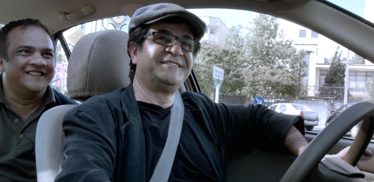 รีวิวเรื่อง Taxi Tehran