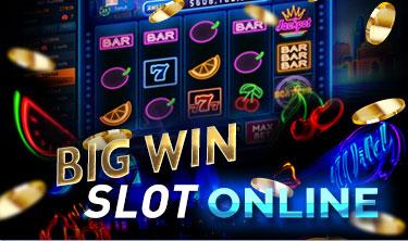 Online slots, slots include slots.