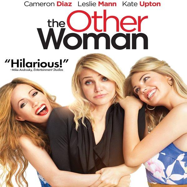 ภาพยนตร์ The Other Woman 2014