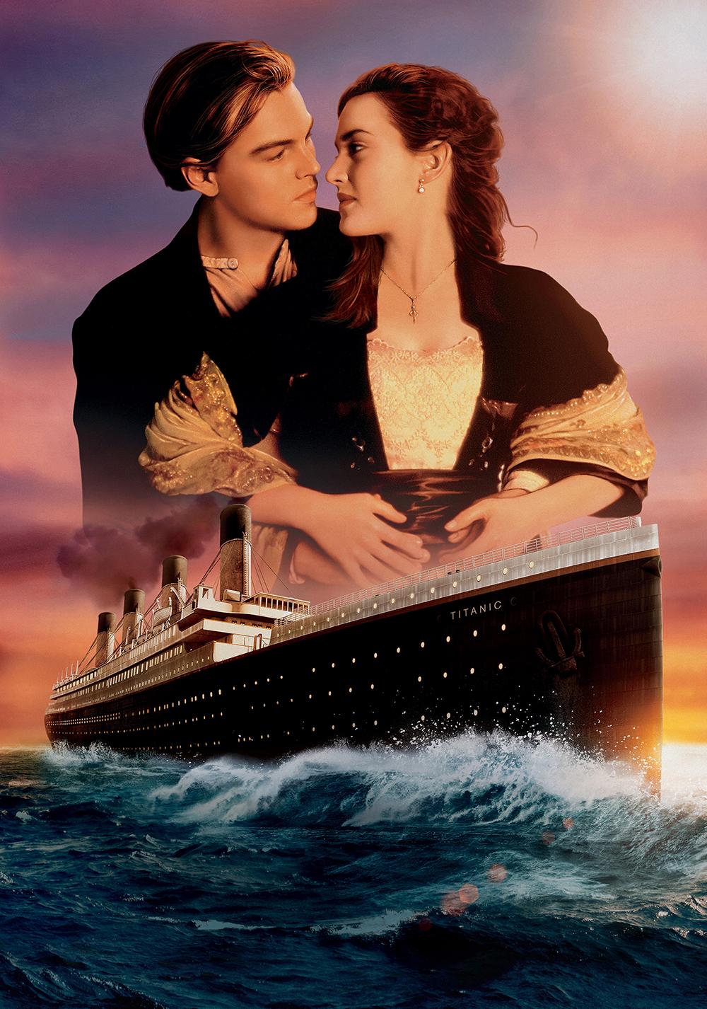 รีวิว หนัง Titanic